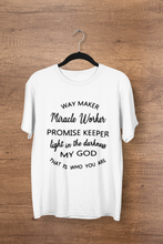 Load image into Gallery viewer, Waymaker Shirt