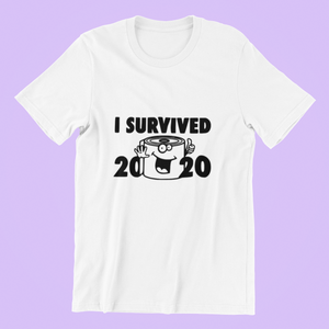 I SURVIVED 2020