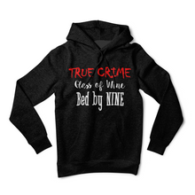 Load image into Gallery viewer, True Crime Glass of Wine Bed by NINE