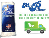 MyPillow Premium Series [King, Firm Fill] Available in 4 Loft Levels