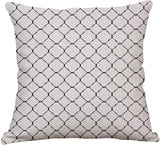 YeeJu Grey Throw Pillow Covers Solid Velvet Decorative Square Cushion Covers Outdoor Couch Sofa Home Pillow Covers 20x20 Inch