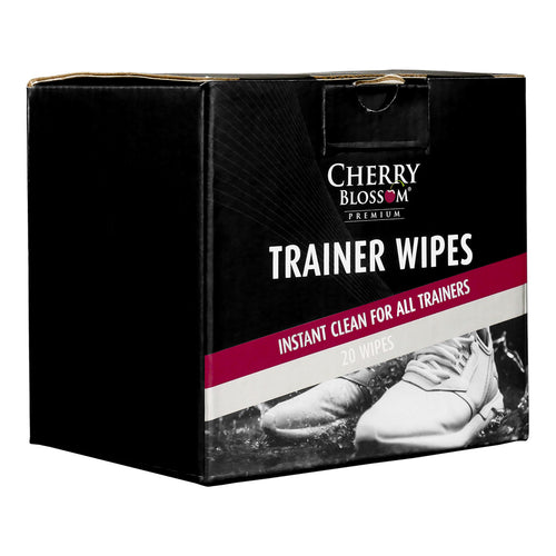 Trainer Wipes