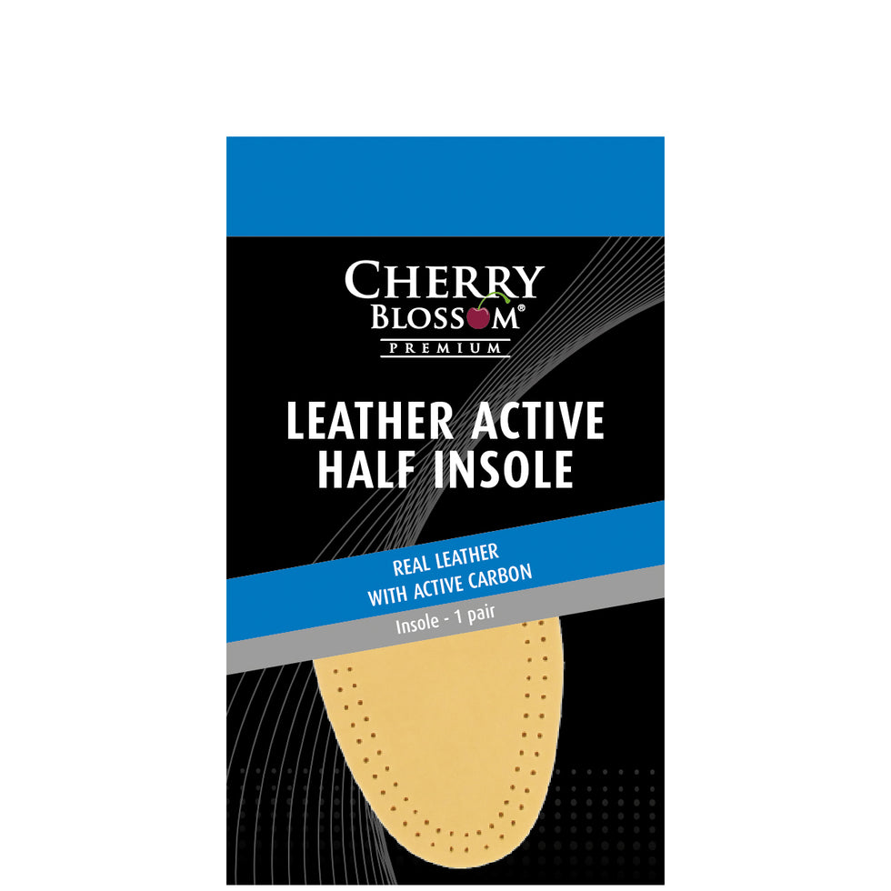 Leather Active Half