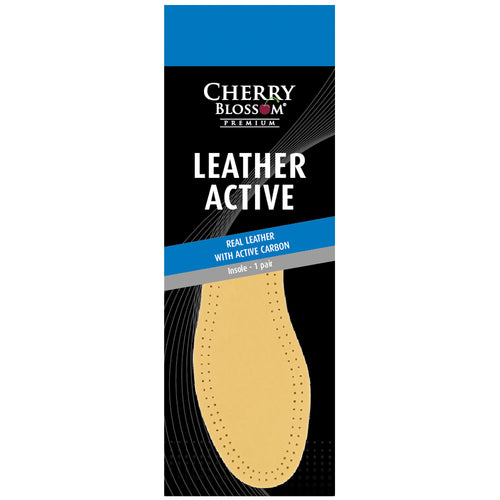 Leather Active