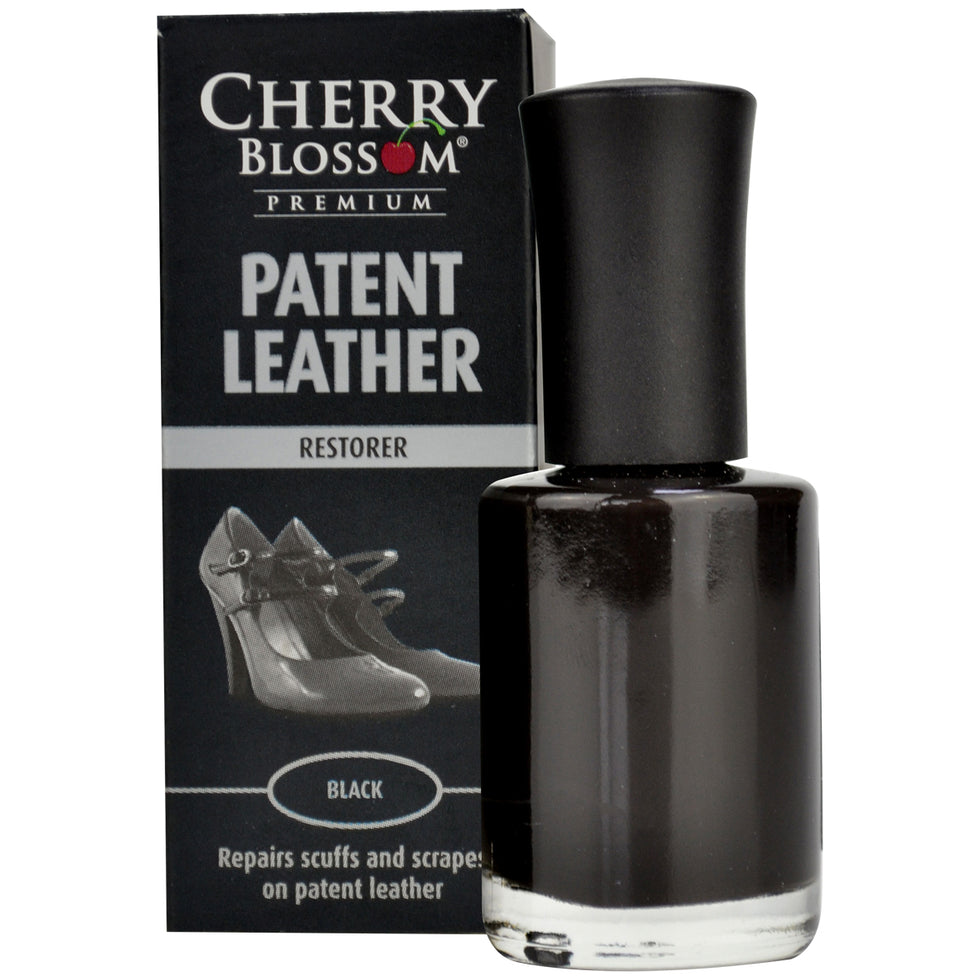 Patent Leather Restorer