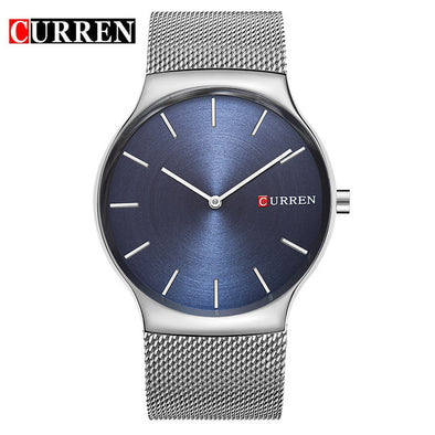 CURREN 2017 new black rose gold Pointer relogio masculino Luxury Brand Analog sports Wristwatch Quartz  Business Watch Men