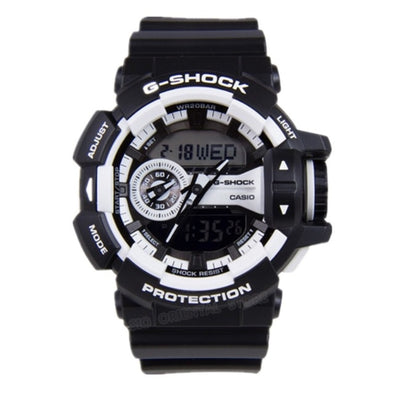 CASIO g-shock watch men waterproof digital watch sportwatch table clock Military Waterproof hombre Relogio Masculino ga-400a-6a