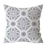 ZENGIA 45*45cm Gray Geometric Cushion Cover Polyester Pillowcase Cojines Striped Decorative Pillows Case Throw Pillows For Sofa