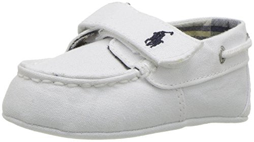 POLO RALPH LAUREN Kids' Sander Ez Crib Shoe
