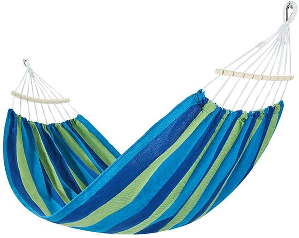 ZWS Swings Hammock Camping Hanging Bed Swing Portable Double Chair Hammock Outdoor Swing Adult Chair Indoor Family Sleeping Swing Set