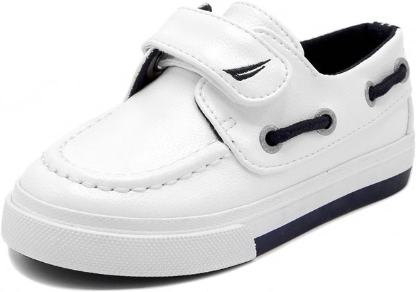Nautica Little River 2 Boat Shoe (Toddler/Little Kid)