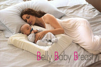 Belly Down Pregnancy Pillow | Pregnancy Pillow Stomach Sleeper | Belly-Down Sleeping Maternity Pillow | Pregnancy Body Pillow | Belly Baby Breast Pillow