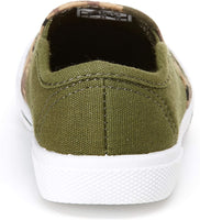 Simple Joys by Carter's Toddler and Little Boys' (1-8 yrs) Casual Slip-On Canvas Shoe