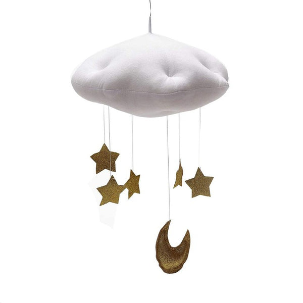 INS Nordic Style Clouds Baby Pillow Plush Baby Room Decor Bedding Crib Decor Pillow Newborn Infant Cotton Plush Pillow Cushion