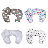 Baby Nursing Pillow Maternity U-Shape Cotton Breastfeeding Cushion U-Shape Cotton Breastfeeding Cushion Nursing Pillow
