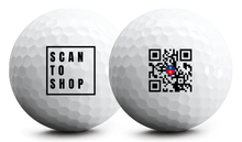 Load image into Gallery viewer, Tee To Lead Golf balls