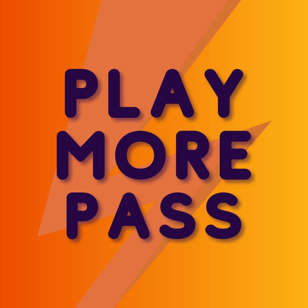 Same Same But Different Music Festival 2021 - Play More Pass
