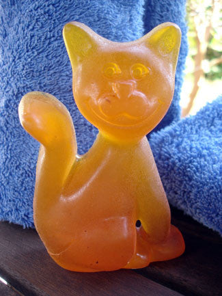 Special Handmade Glycerin Soap: Haden on the Prowl