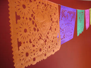 Papel Picado for Everyday