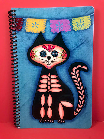 Journal : Gatito