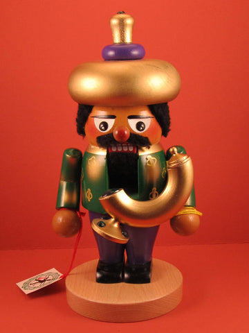 German Nutcracker: Balthasar