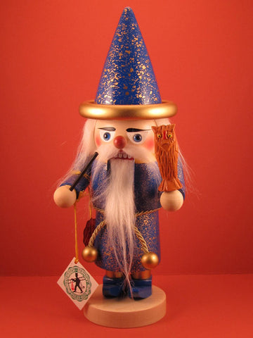 German Nutcracker: Merlin