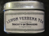Shaker Herbal Teas: Lemon Verbena