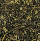 Shaker Herbal Teas: Licorice Mint