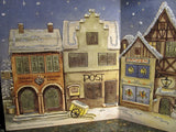 Advent Calendar : Little Town