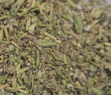 Shaker Culinary Herbs: Poultry Seasoning