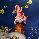 Advent Calendar : Angels on High