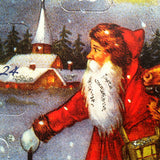 Advent Calendar : Kris Kringle