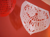 Papel Picado for Amor