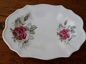 Vintage  Enoch Wedgewood (Tunstall) LTD Small Serving Plate