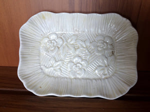 Lancasters Ltd Hanley English Ware Candy Bowl or Pin/Soap/Butter Dish