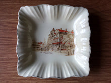 Load image into Gallery viewer, J & G Meakin The Cock and the Magpie Drury Lane Ring/Pin/Butter Dish