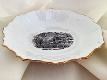 Load image into Gallery viewer, Royal Stafford (England) Vintage Souvenir Ring/Pin/Trinket Dish