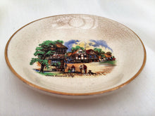 Load image into Gallery viewer, Lancaster & Sandland Ltd Hanley Staffordshire, England Small Ring Dish
