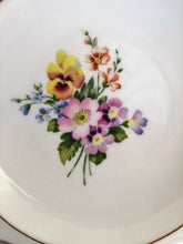 Load image into Gallery viewer, Royal Albert Fine Bone China Ring Dish/Butter/Jam Dish