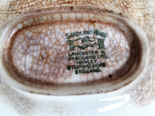 Load image into Gallery viewer, Sandlandware Lancaster & Hanley Ltd Shell Shaped Ring/Soap/Pin Dish