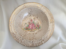 Load image into Gallery viewer, A Pair of H & K Tunstall Crinoline Lady Dessert/Compote/Cereal Bowls