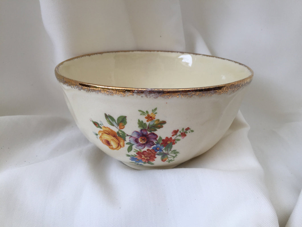 Creampetal Grindley Vintage English Porcelain 5