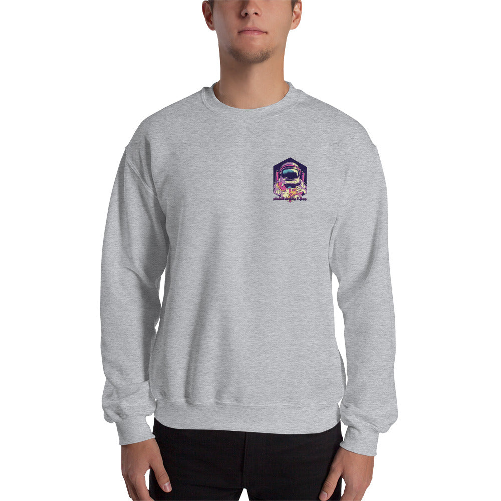 Joey Doesn't Share Food - Men's Sweatshirt