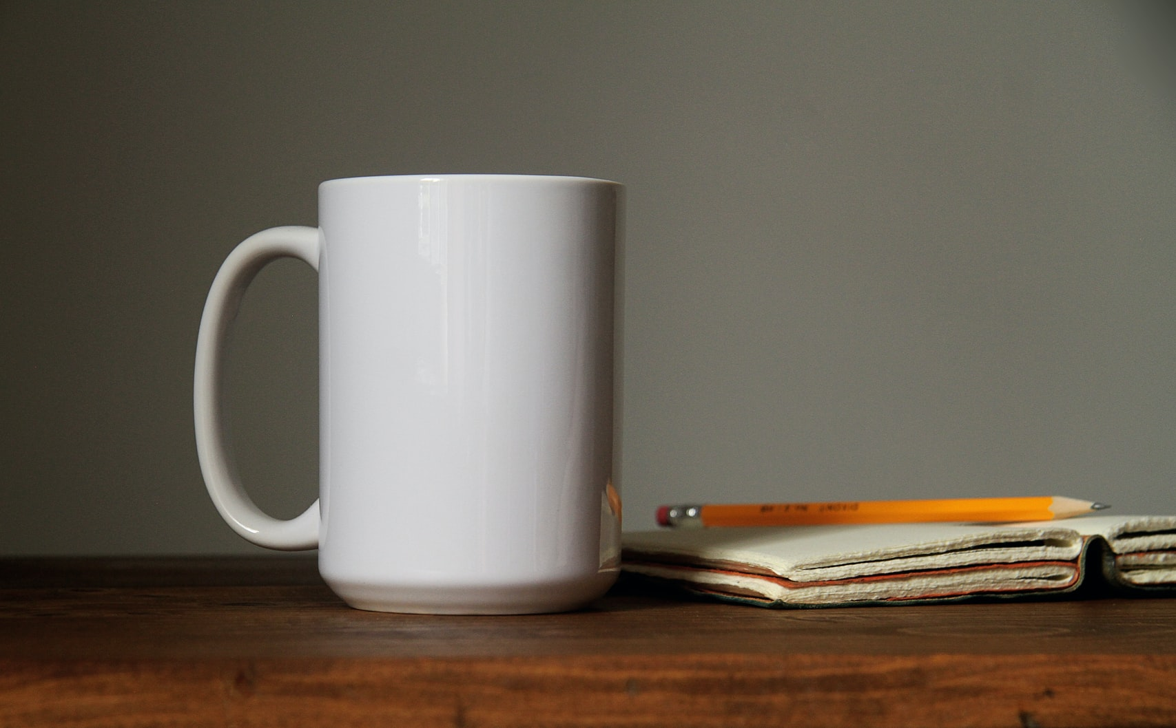 Design Your Own Mug: Drink In Style