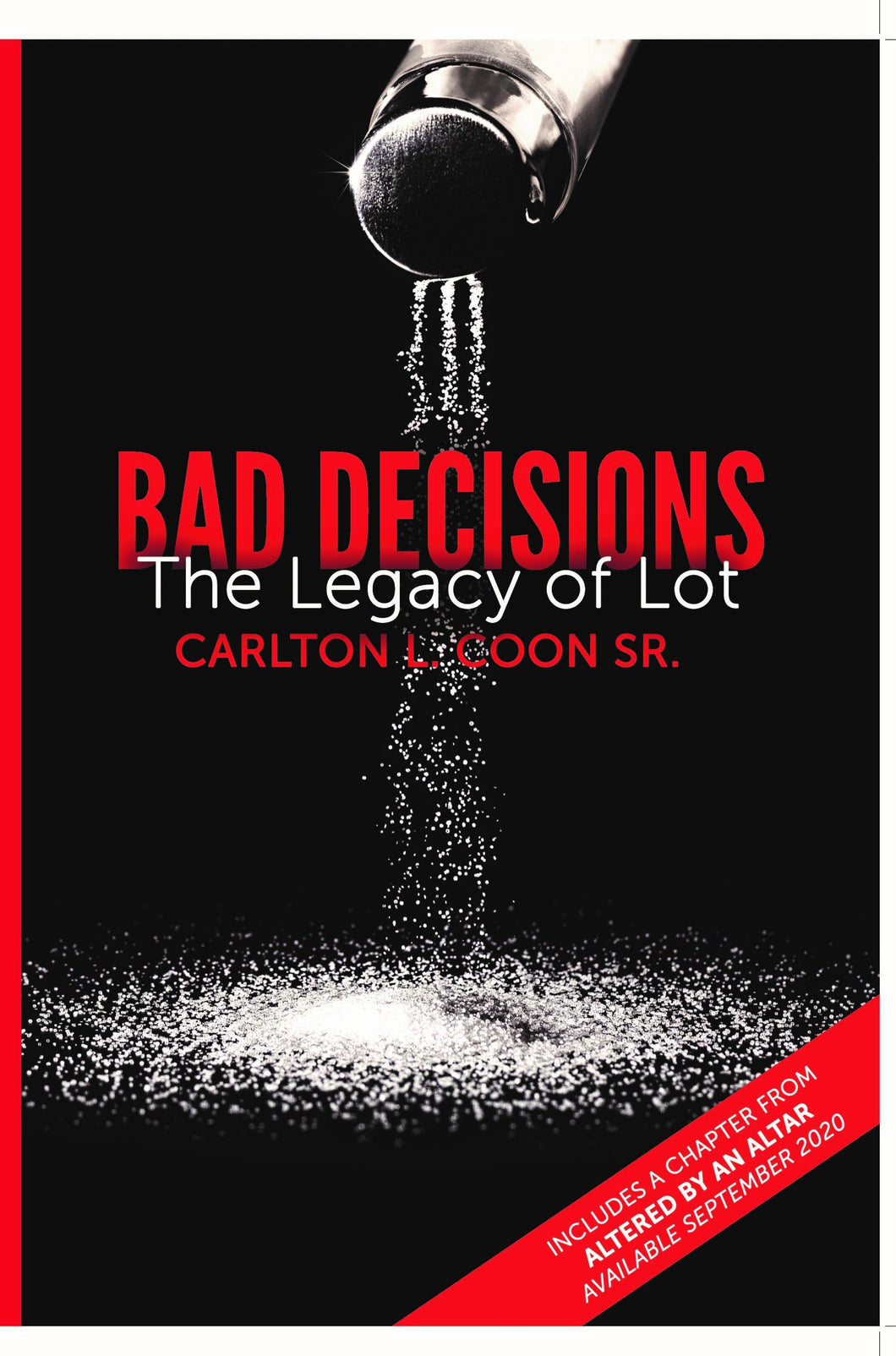 Bad Decisions - The Legacy of Lot