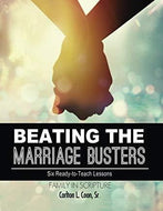 Beating the Marriage Busters-book-Christian Church Growth