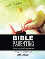 Bible Parenting-book-Christian Church Growth