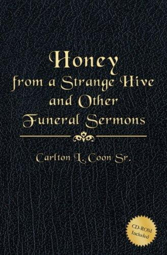 Honey From a Strange Hive-book-Christian Church Growth