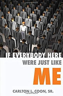 If Everybody Here Were Just Like Me-book-Christian Church Growth