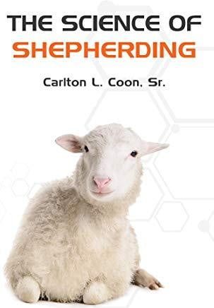 The Science of Shepherding - English-book-Christian Church Growth